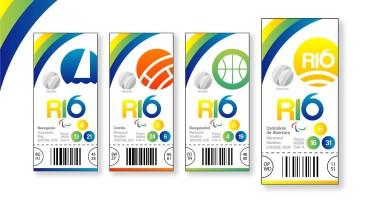 Cambio Real Peso argentino entradas  Juegos Olímpicos Río 2016